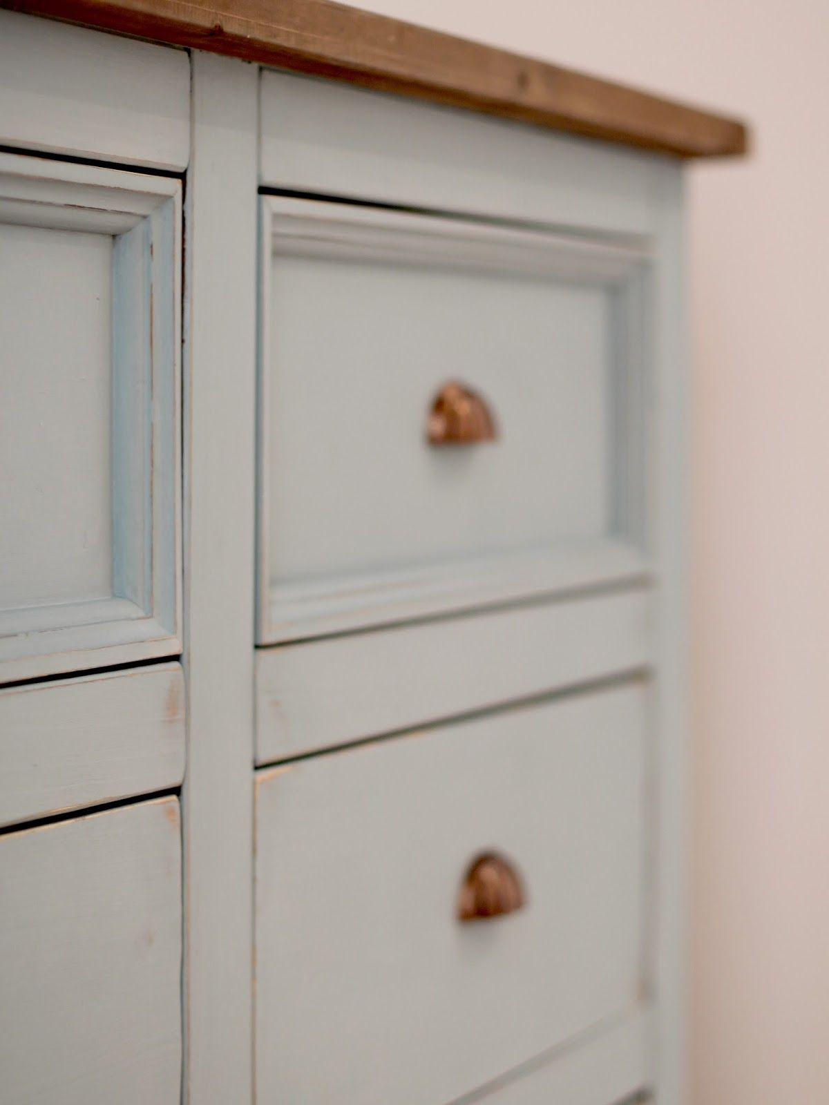 Pintura Envejecida Para Muebles Excellent Pintar Muebles De  # Muebles Efecto Lavado