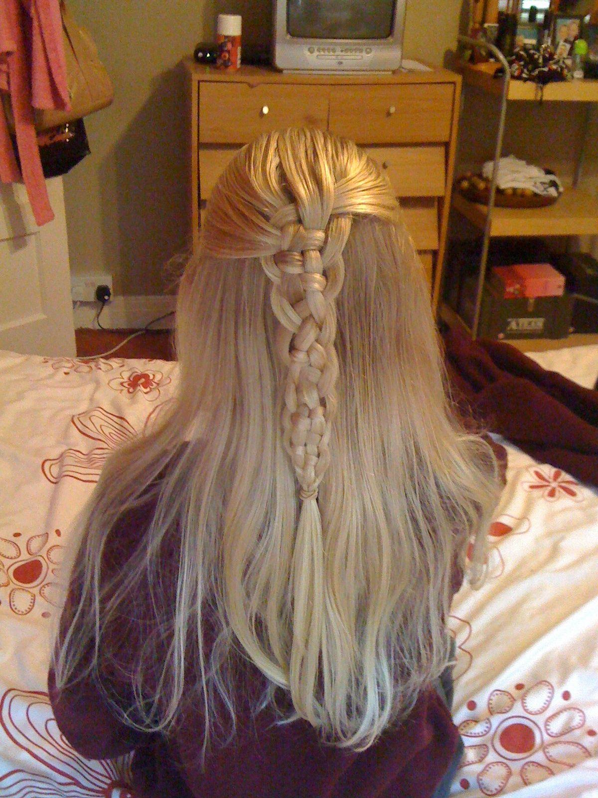 Celtic braid