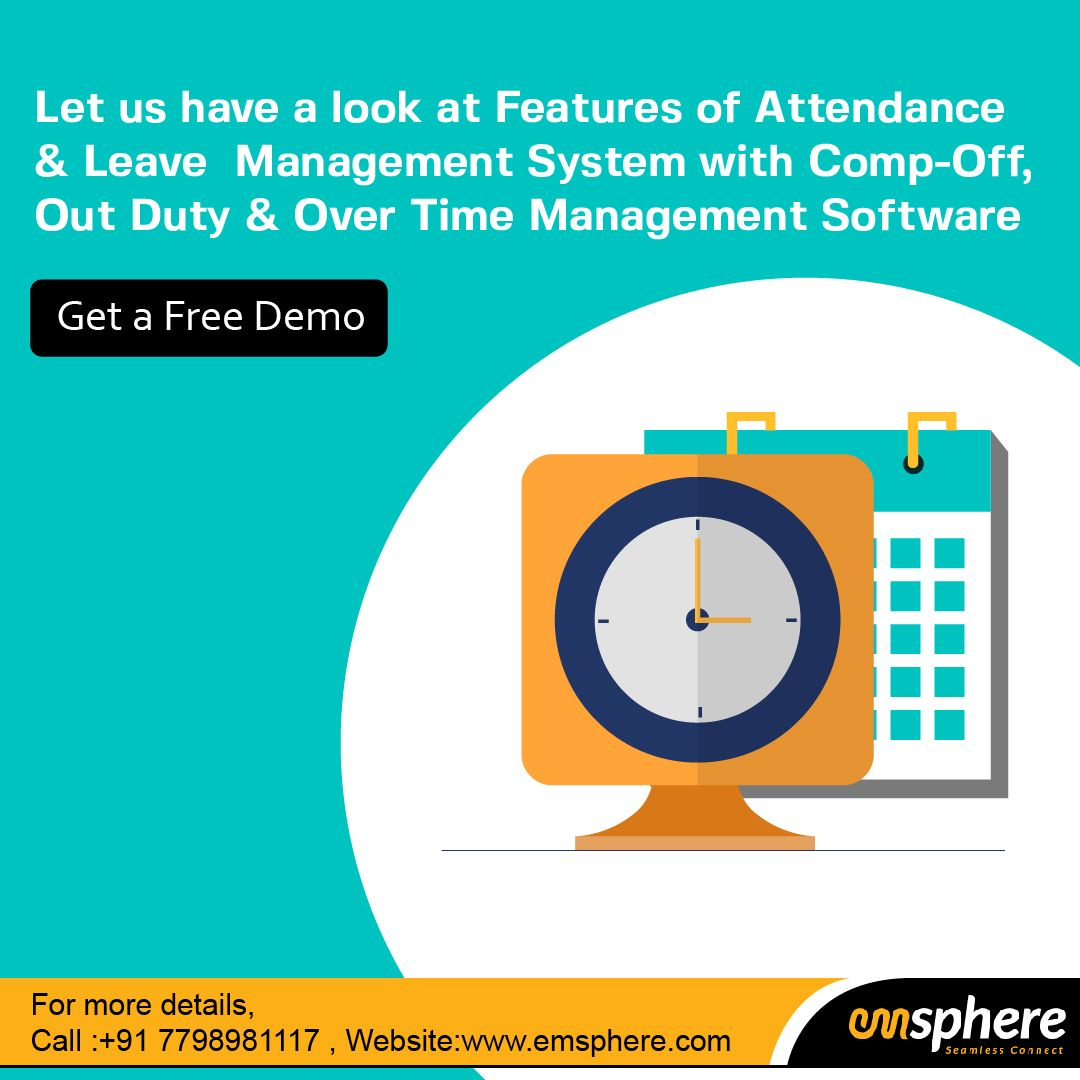 Workforce Management Software: keeping your business working