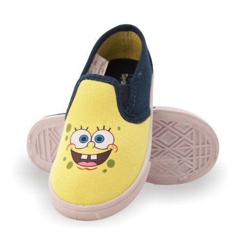 SpongeBob Squarepants Toddler Boys