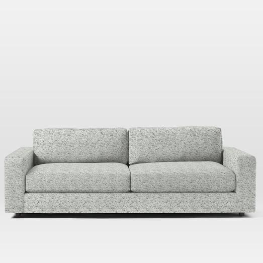 West Elm Urban Sleeper Sofa: Urban Sleeper Sofa West Elm