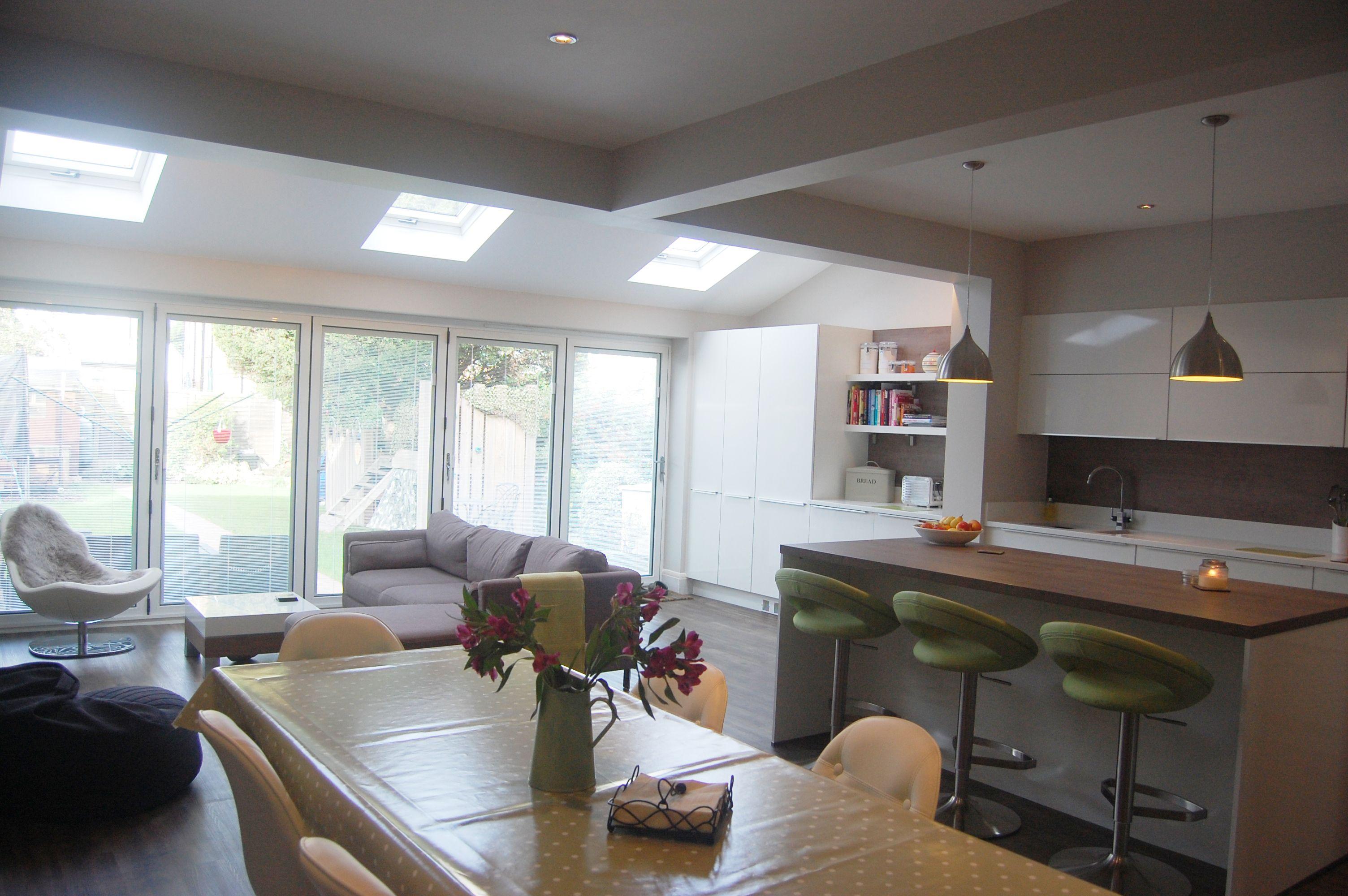 Kitchen Sunroom Kitchen Diner Extension Kitchen Kitchen