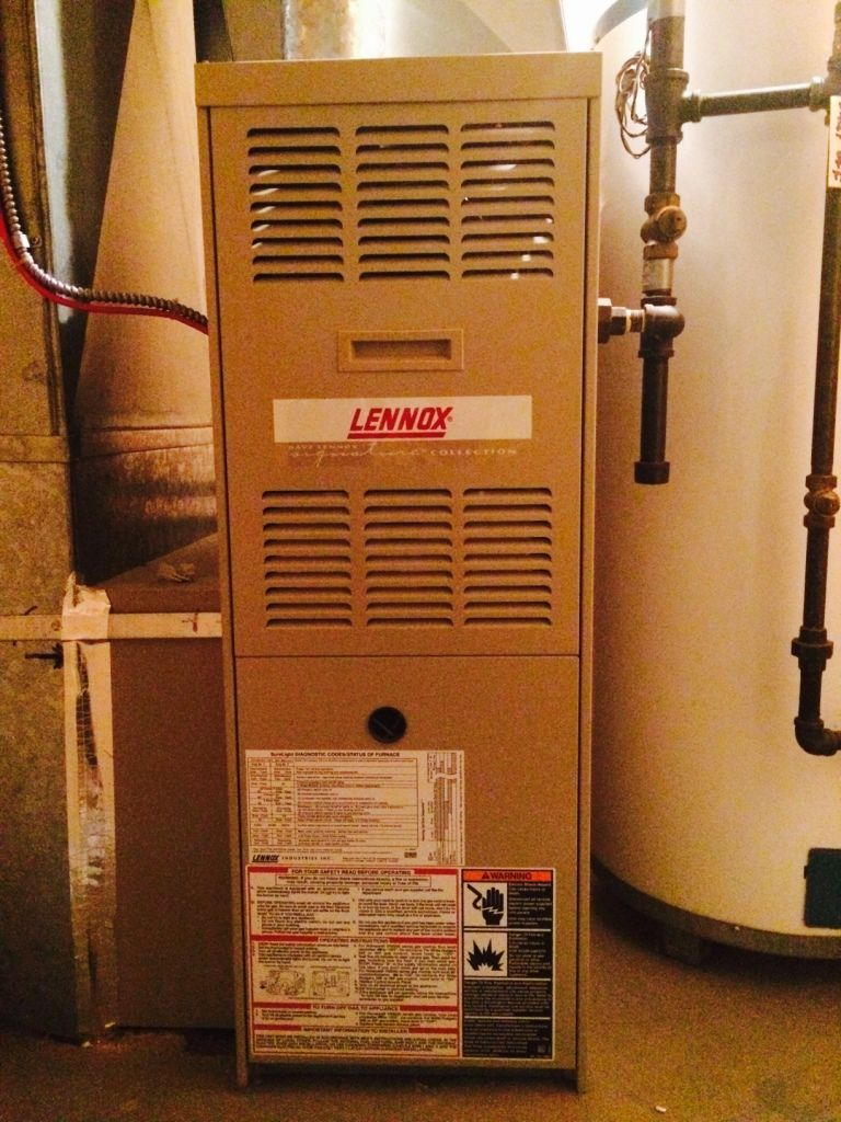 Why Annual Furnace Maintenance Is Important Furnace Maintenance