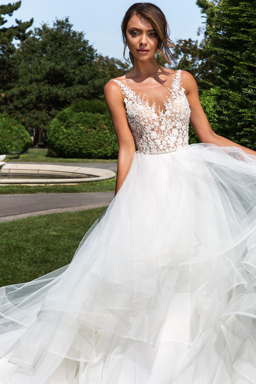 Wona Concept / Crystal Design Frisco wedding