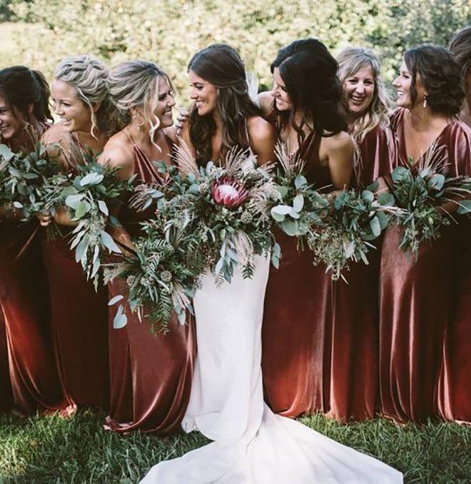 15 Fotos, die Sie bei Ihrer Winterhochzeit haben müssen   – Chelsea's Wedding!