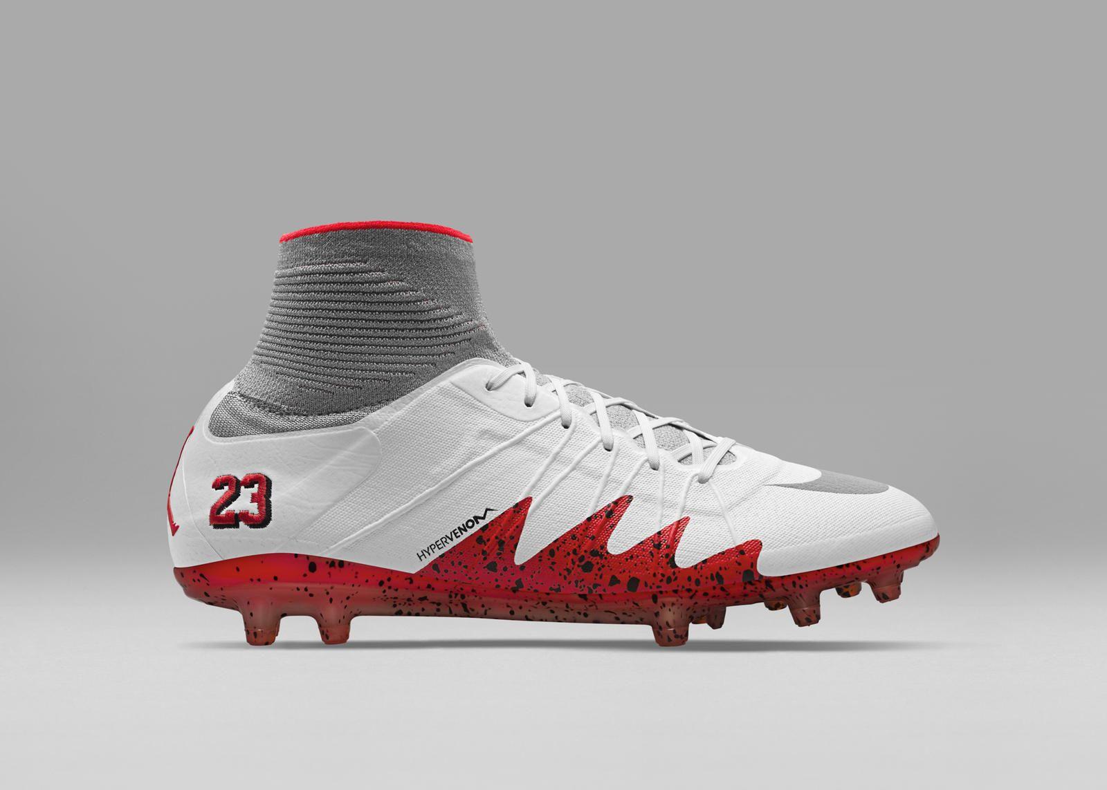 86fc55ac93 NJR x JORDAN COLLECTION | Football boots | Football boots, Jordans ...
