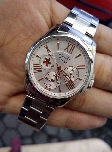 jam tangan wanita alexandre christie terbaru 0ca6a5e9b9