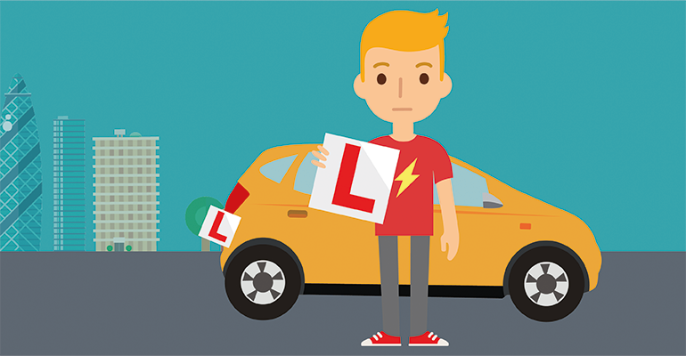Preparing For First Driving Lesson Online Driving School