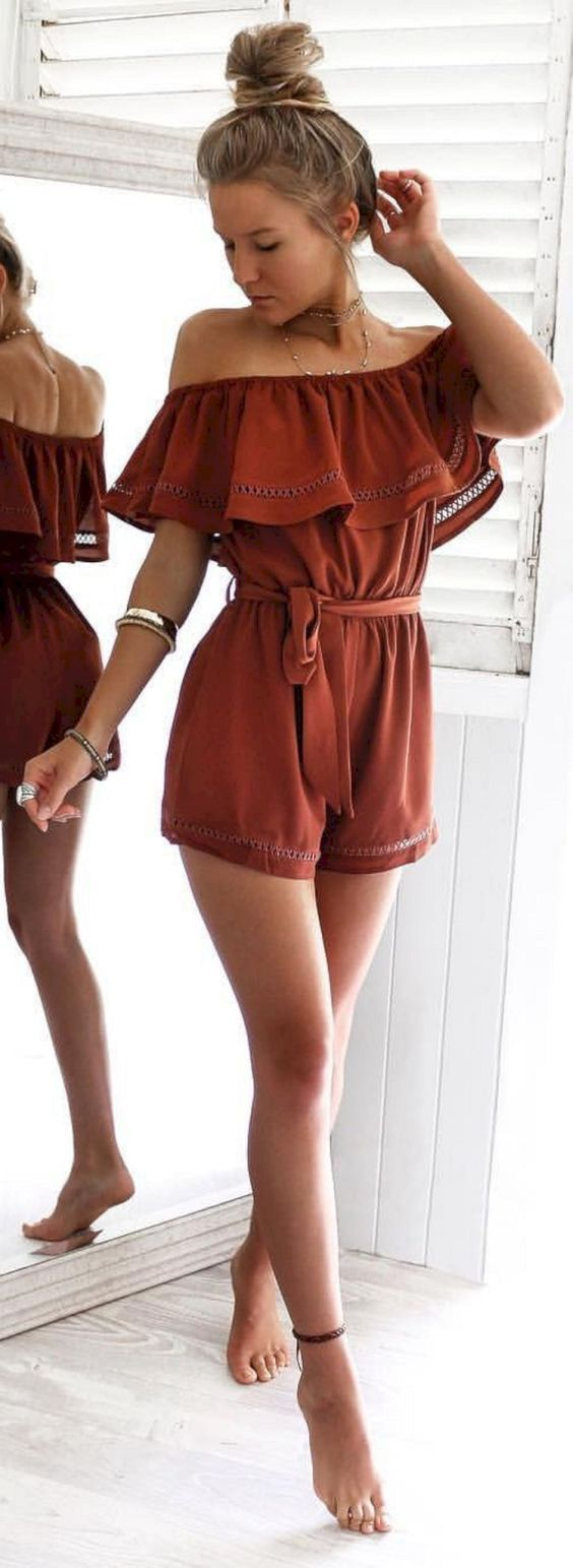 These Are The Hottest Summer Looks This Year  Casual outfits for