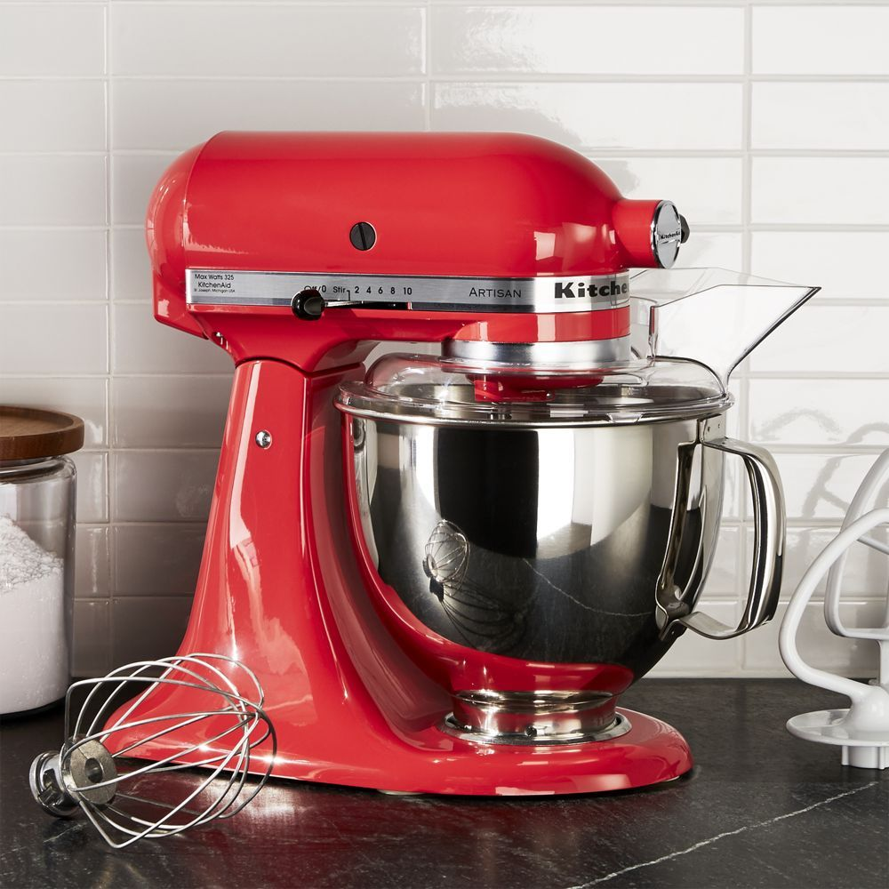 KitchenAid ® Artisan Watermelon Stand Mixer | Products ...