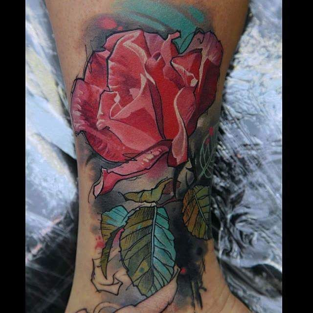 pin von soul coal taatoos auf leg thigh tattoo ideas inspirierende tattoos blumentattoos