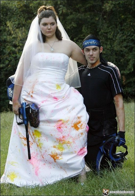 Pin On Weird And Wild Weddings