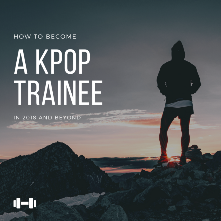 Become A Kpop Trainee Kpop Diet Korean Diet Kpop Workout
