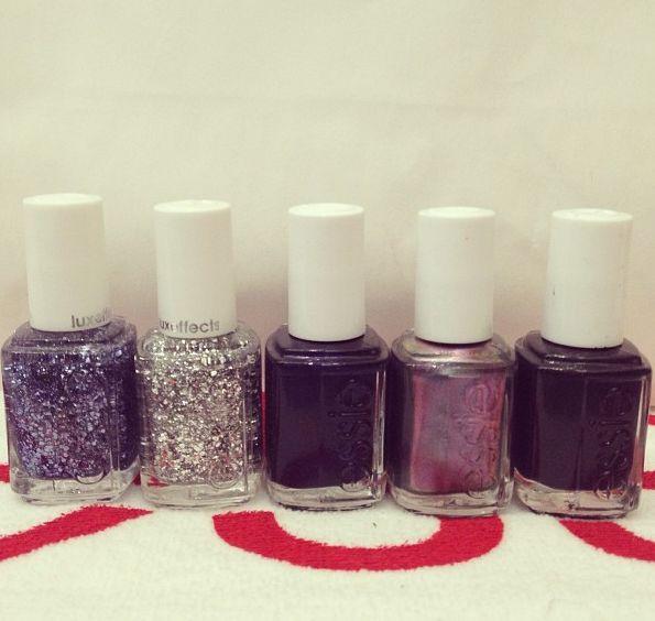 Las uñas más cool de la #NYFW   Nails   Pinterest