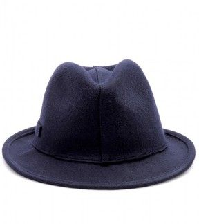 Hat Attack Wool fedora on shopstyle.com