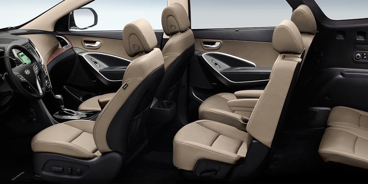 2018 hyundai santa fes first drive cars review 2019 cars review rh pinterest com