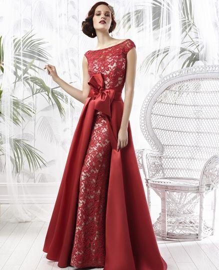 vestidos de novia | dressed in haute couture