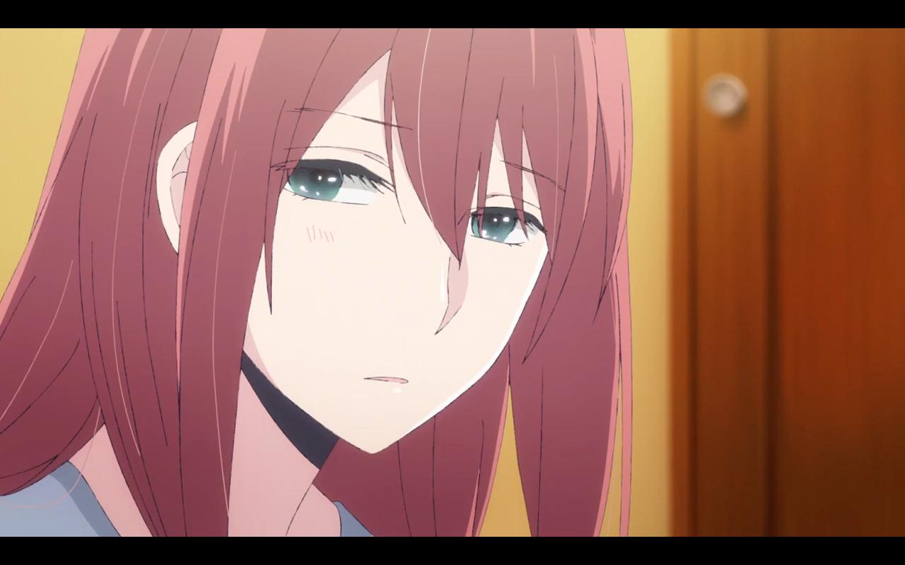 Sanae Ebato || Kuzu no Honkai // Scum's Wish || 1x09