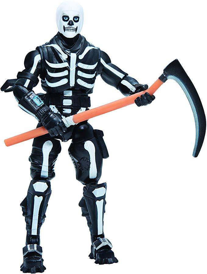 Fortnite Solo Mode Core Figure Pack Skull Trooper Toys Games Fortnite Memes Gaming Fortnitememes Fortniteclips Ps Fortnite Trooper Game Of Survival