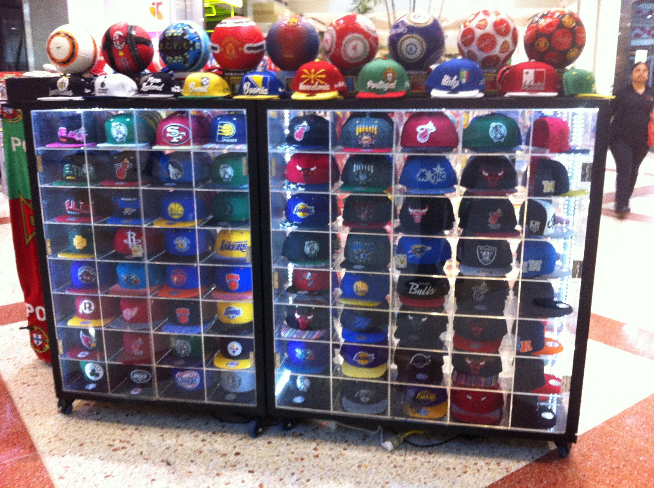 Hat Display Hat Organization Hats Organizer Ideas Cap Display