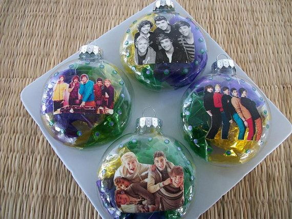 Ornaments One Direction by barrelbits on Etsy, $19.50 - Ornaments One Direction By Barrelbits On Etsy, $19.50 Taylor