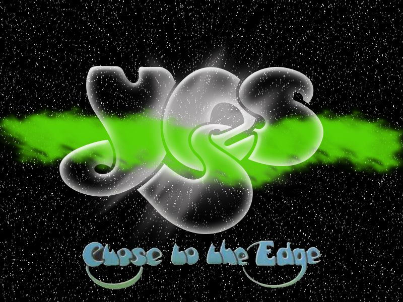 yes close to the edge - Google Search