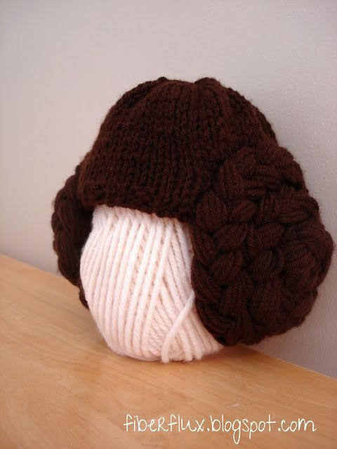 f09d55e83 Free Knitting Pattern...Space Princess Hat