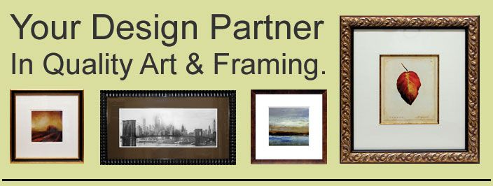 Karen\'s Detail Custom Frames – Wholesale art and picture framing ...