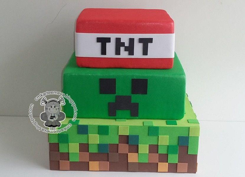 Bolo Minecraft