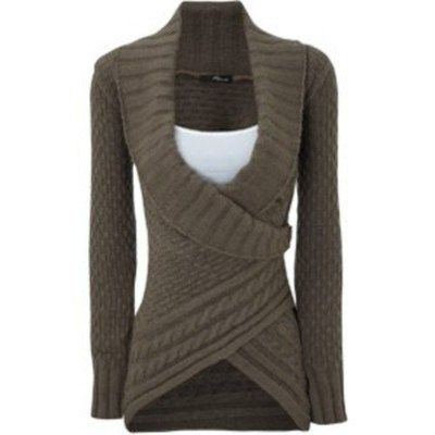 Cute sweater for fall
