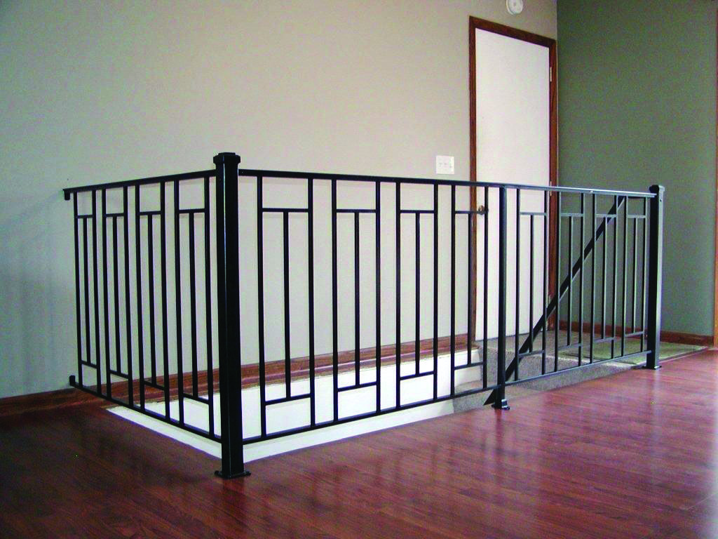 Best 13 Outdoor Stair Railing Ideas That You Can Build 400 x 300