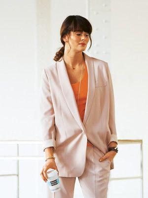 Schnittmuster: Blazer - Oversize, Schalkragen - Plus - burda style ...