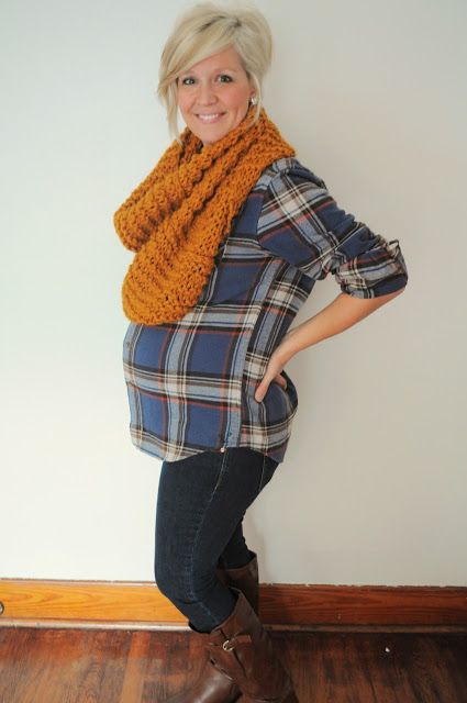 The Vanilla Tulip: Pregnancy Style- 27 weeks. This outfit is cute even if you aren't pregnant.