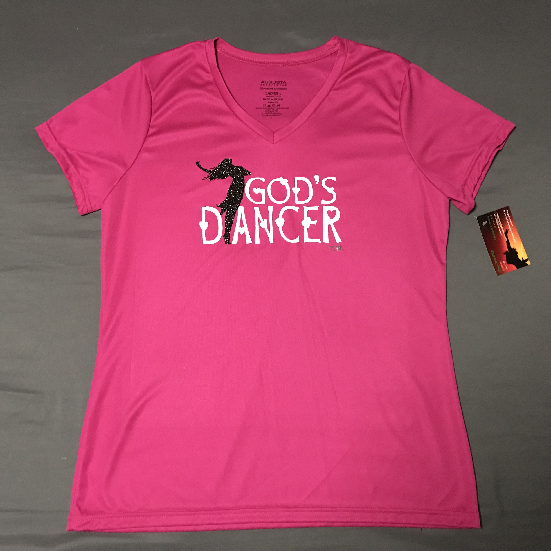 Pin By True Worship Pr On Camisas Personalizadas Dance Team Shirts Praise Dance Garments Dance Garments