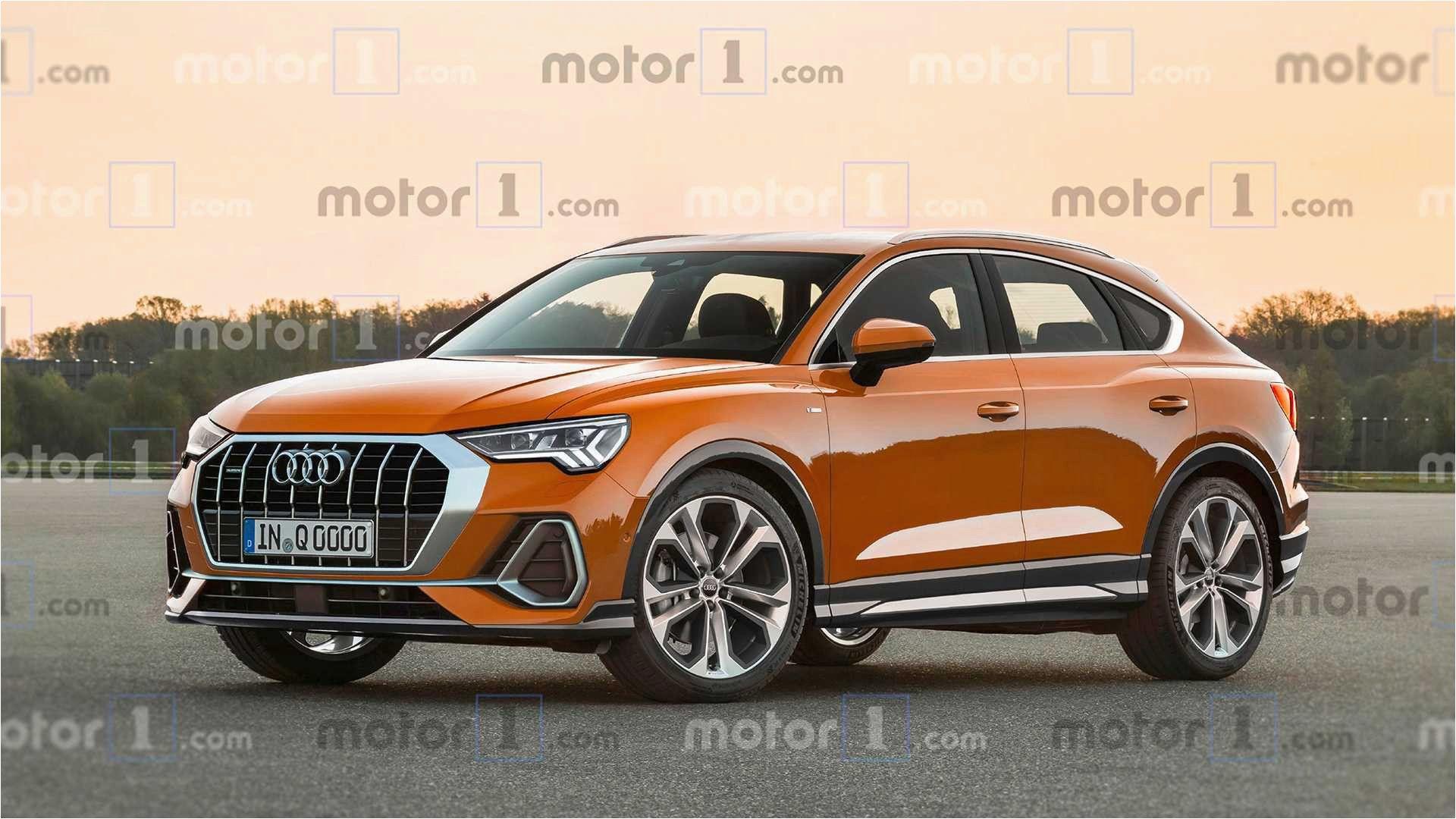 Audi Q3 2020 Release Date