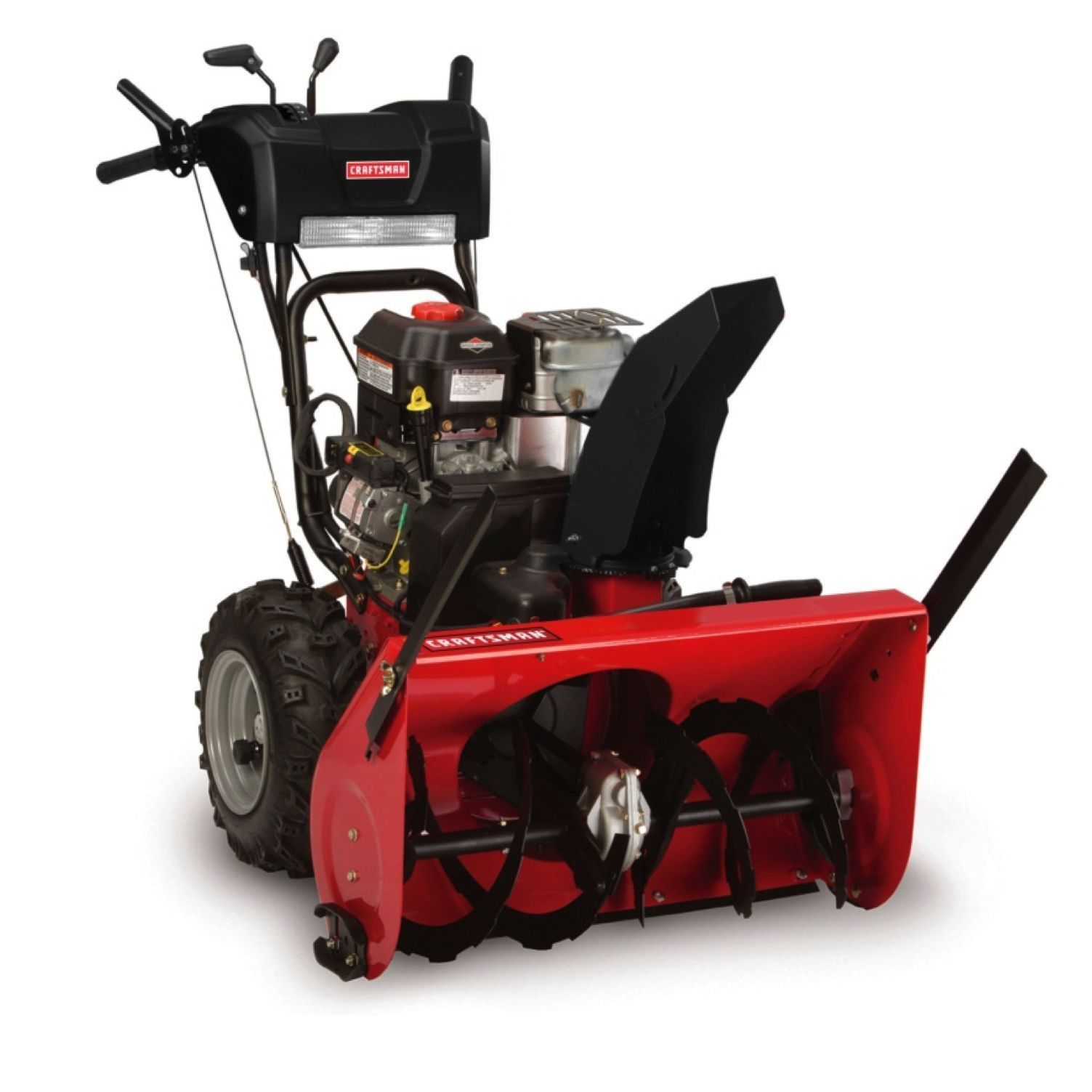 He D Really Love Me This Valentine S Day If I Had Gotten Him This Instead Of A Red Sox Hat Craftsman 27 205c With Images Snow Blower Electric Snow Blower Gas Snow