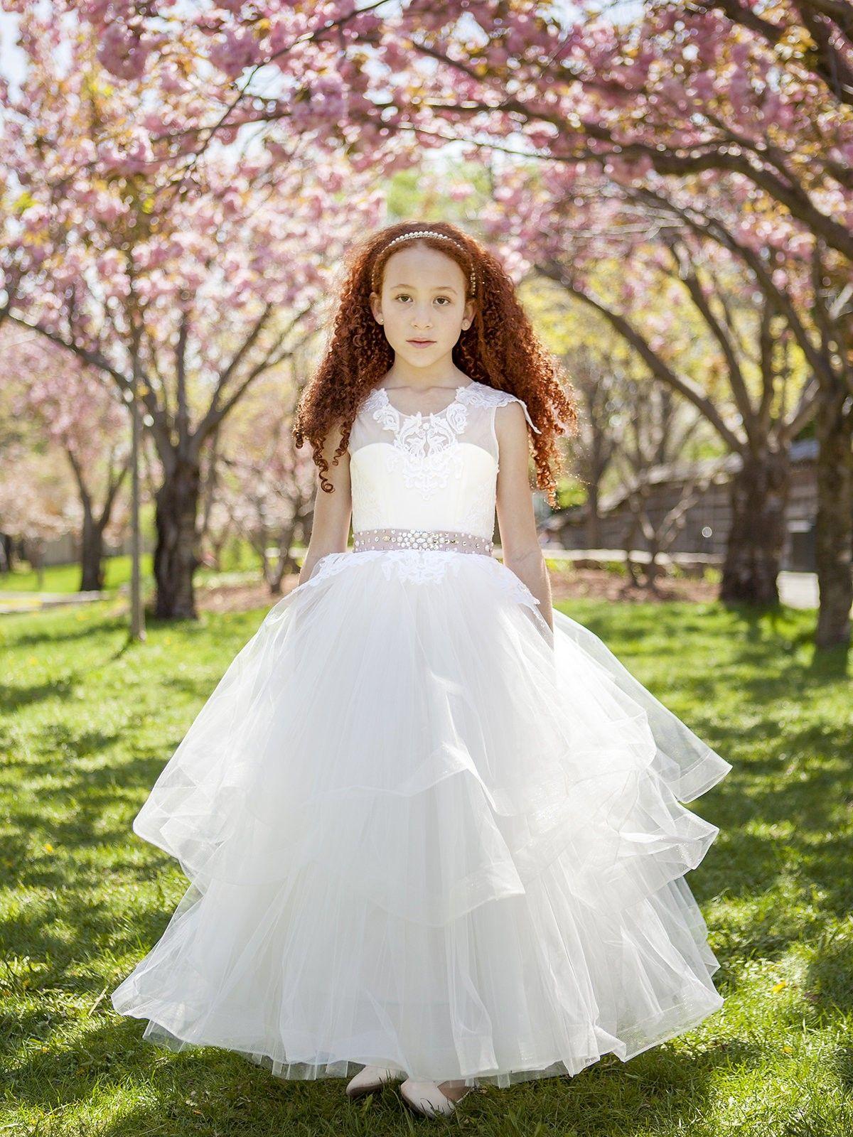 1c54e86491c Love Candice Madeline Dress LCE7111-41 Horse Hair