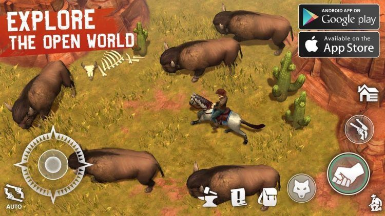 Westland Survival For Your Windows Mac Pc Download And Install