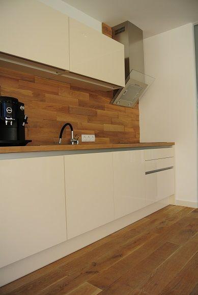 16 - Auch als Rückwand für eine Küche eignet sich das Wanddesign - wanddesign