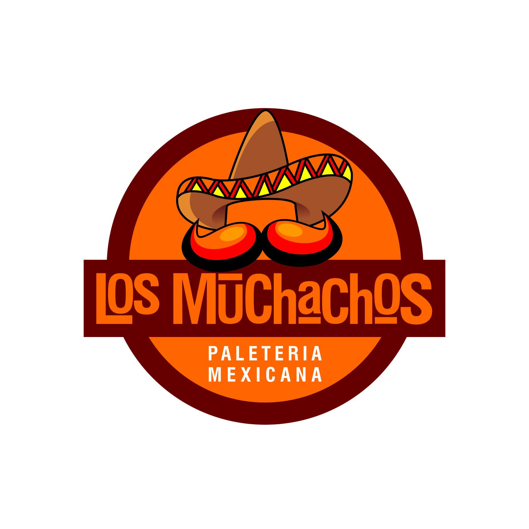 Criacao De Logomarca Para Uma Paleteria Mexicana Paleteria Pinterest