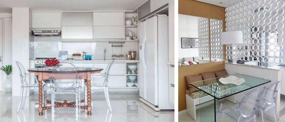 5 dicas para decorar casa pequena decora o de casa pinterest - Como decorar una casa pequena ...