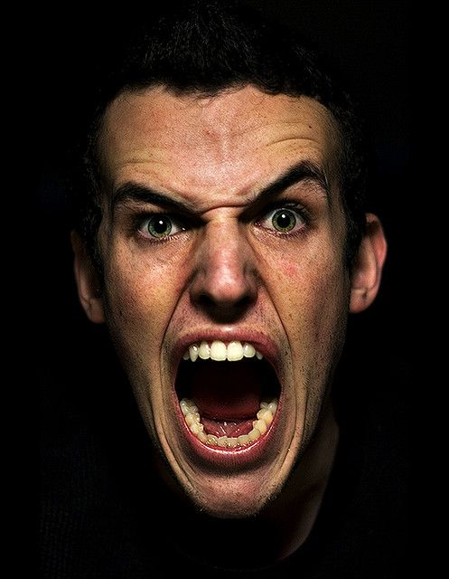 60 Best Screams images | scream, expressions photography, wtf face