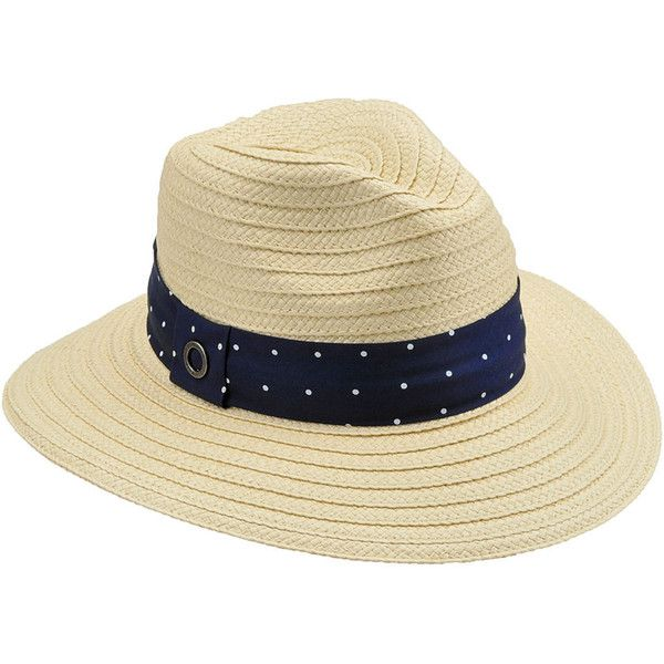 c521257586db5 Columbia Women s Splendid Summer Hat Bone Hats ( 12) ❤ liked on Polyvore  featuring accessories