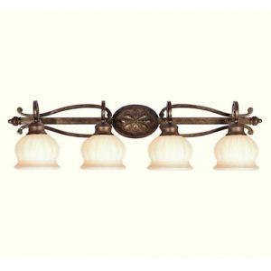 |Renaissance Vanity Fixture.Voltage: 120VMaterials: Collection: Ren...