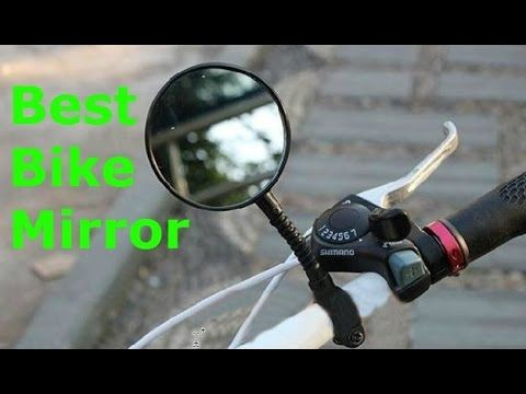Top 5 Best Bike Mirror Reviews And Guide