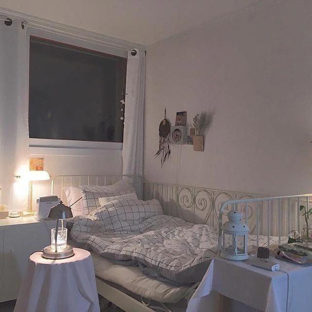 Photo of #smallbedroomdecor decorato #The #DIY #Ideas #Idee interne per camerette da …