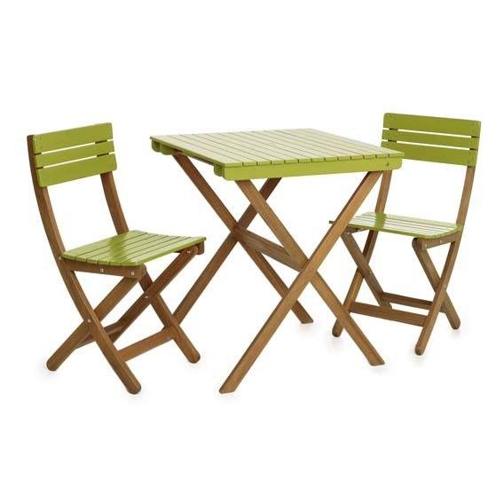 Bistro set   Garden bistro set from Wilkinson. Desks   Our Pick of the Best   Gardens  Product ideas and Best