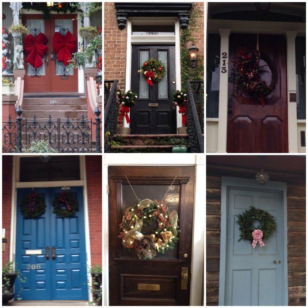 Savannah Doors - Visit Savannah Staff
