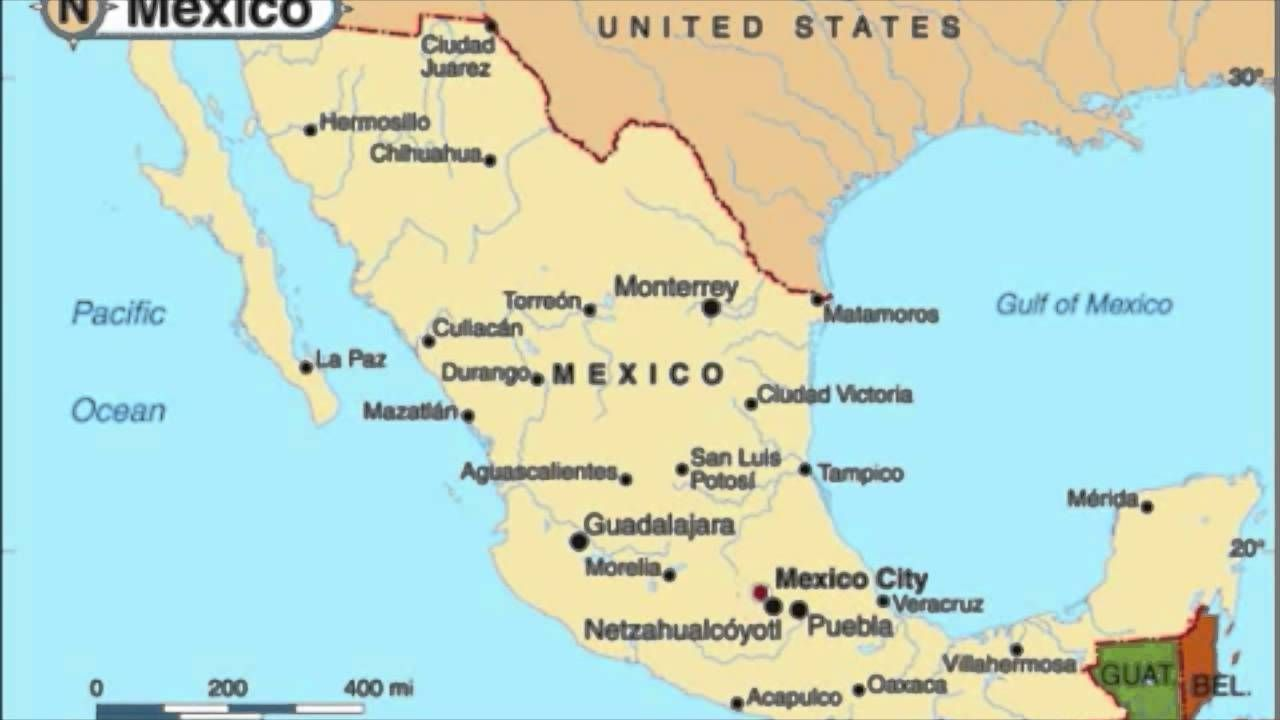 South America Map Song.Video Song Spanish Speaking Countries And Their Capitals South