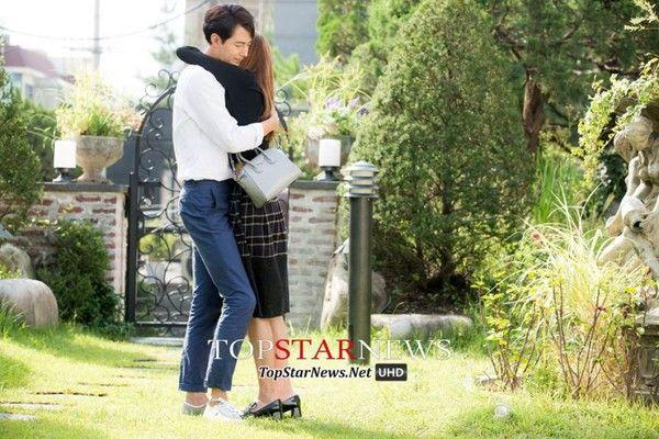"""Jo In Sung phát hiện sự thật về """"người bạn tưởng tượng"""" 6"""